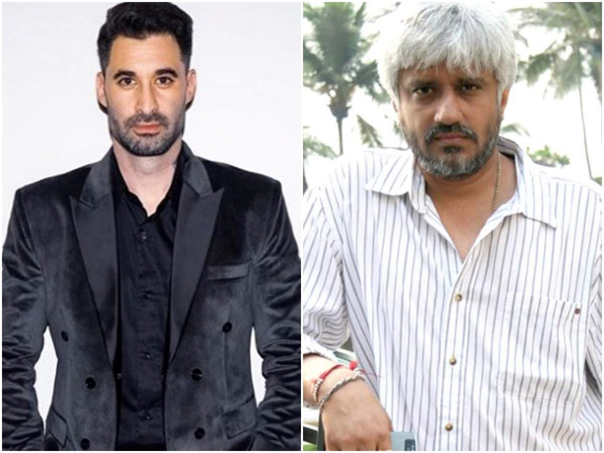 HelpWithCovid Daniel Weber invites Vikram Bhatt on his chat show to discuss  the second wave of the pandemic | Hindi Movie News - Times of India