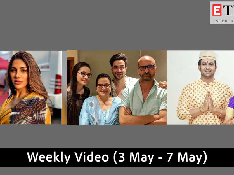 Nikki losing her brother to Covid-19 to Aniruddh's serious health scare; TV news of this week