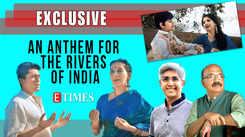 Bombay Jayashri, Kaushiki Chakraborty collaborate on a song on the rivers of India
