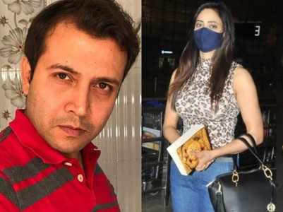 Abhinav accuses Shweta of 'abandoning' their son