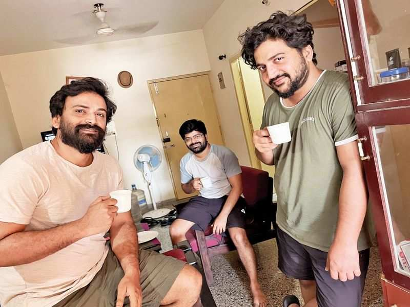 Dhananjaya says his friends have been his support system through last year