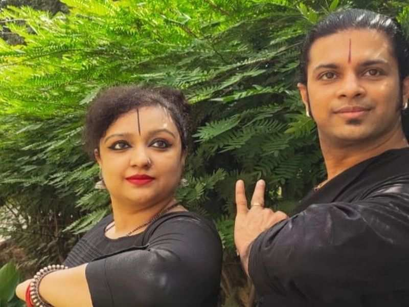 Actor and danseuse Prathama Prasad says the virus squeezes your strength to the last ounce