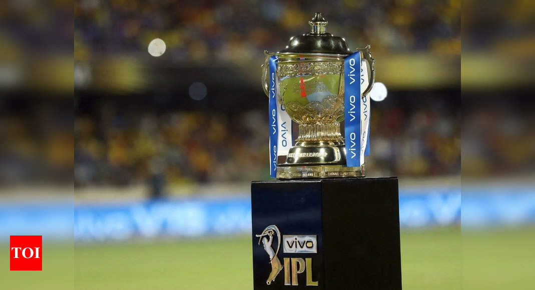 Postponed IPL 2021 should be held in UK in September, says Kevin Pietersen | Cricket News – Times of India