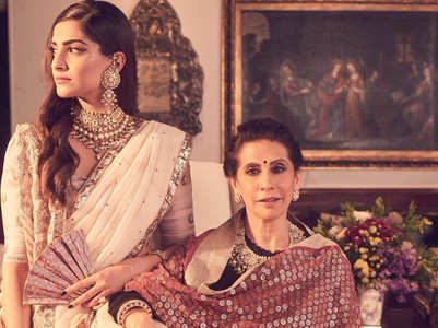 B-Town's most stylish mother-daughter duos