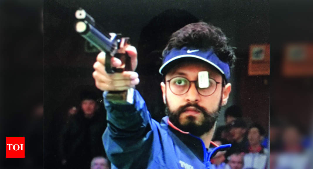 Asian Games bronze gave me confidence I can achieve more: Abhishek Verma