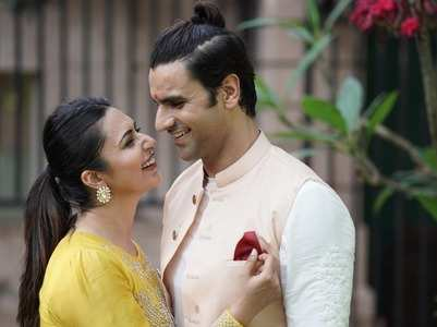 Vivek Dahiya on being away from Divyanka