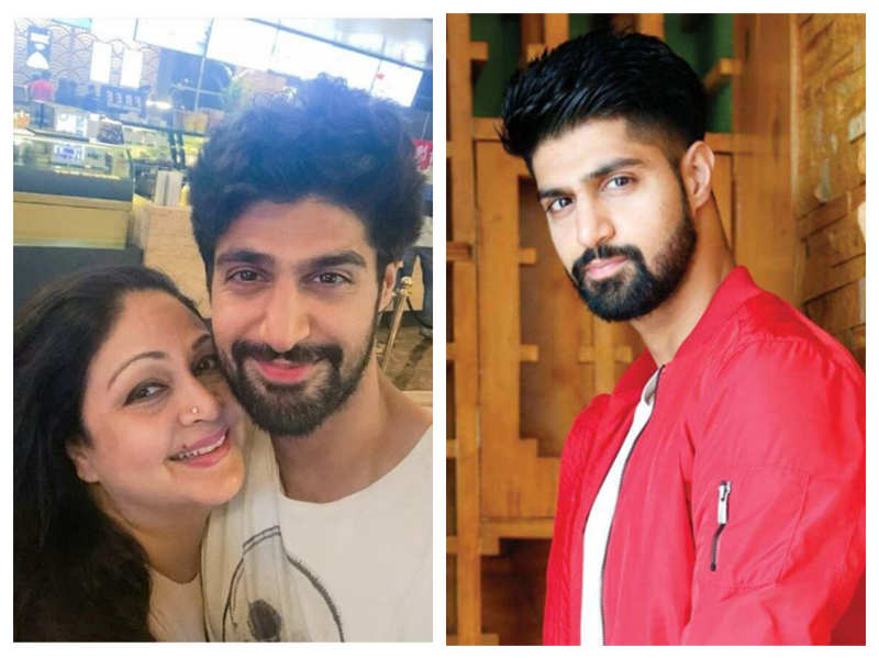 Tanuj Virwani on actress-mother Rati Agnihotri: Every time I feel that she has maxed out her potential, she surprises me