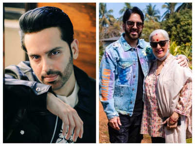 Luv Sinha: Will pass mom's lessons to my kids