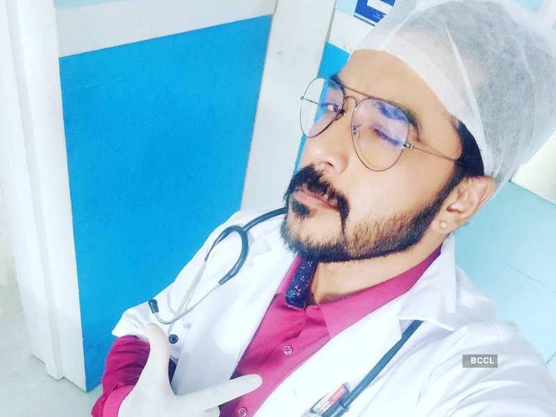 Arun Kumar Rajan joins the cast of 'Aananthi'; details inside (Photo - Instagram)