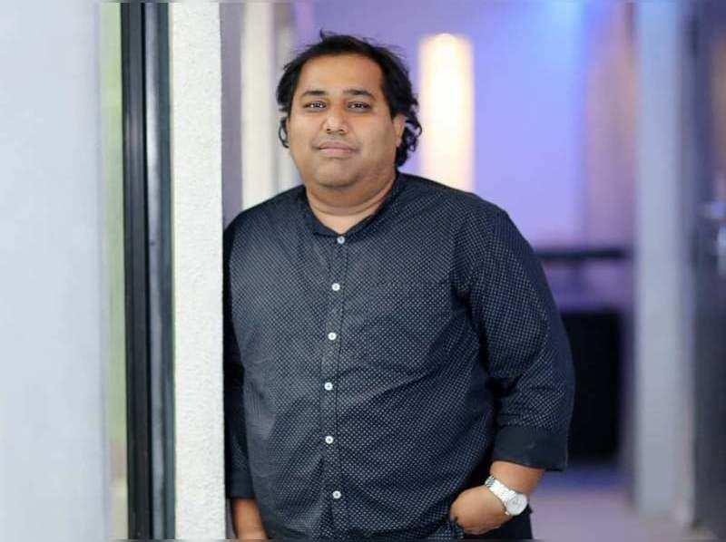 CV Kumar: Maayavan Reloaded will have an antagonist from Bollywood