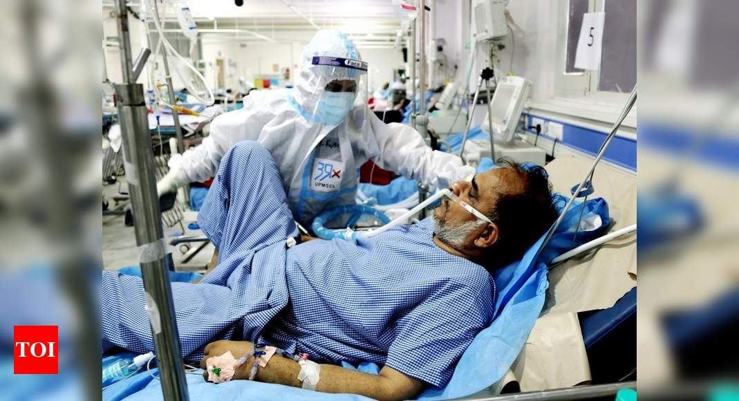 Wake up from slumber, mitigate Covid challenges: IMA to health ministry