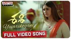Telugu Song 2021: Latest Telugu Video Song 'Yevarikogani' from 'Sashi' Ft. Aadi and Surbhi Puranik