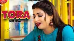 New Haryanvi Songs Videos 2021: Latest Haryanvi Song 'Tora' Sung by Vinu Gaur