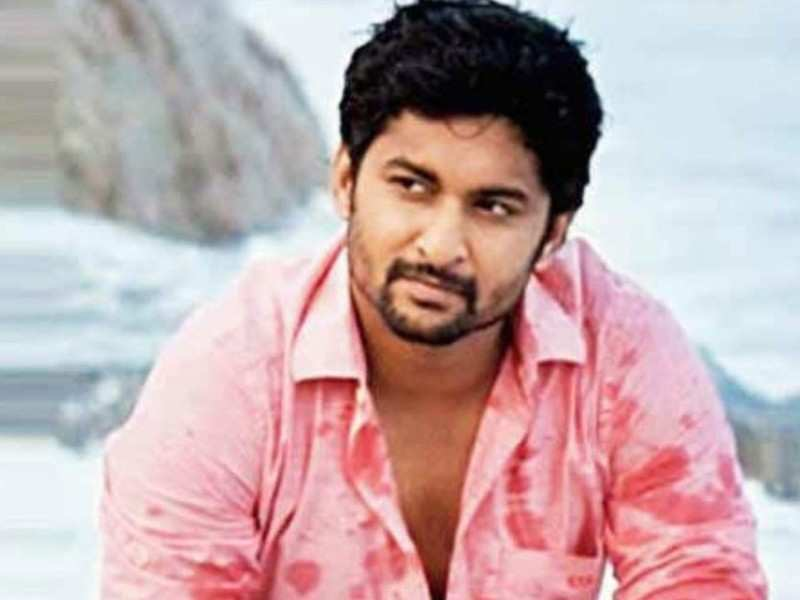 Open to making a Bollywood entry if the script is exciting: Nani