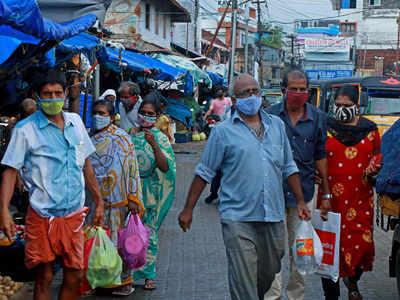Kerala reports 41,971 cases; most virulent pathogenic strain, says CM Vijayan | India News
