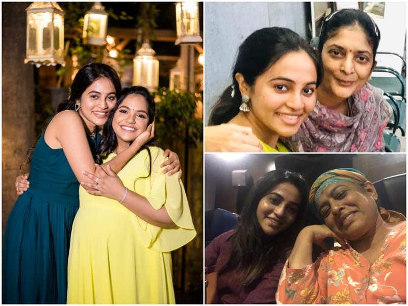 Kalairani ma'am helped me shape my career, says actress Bhavani Sre