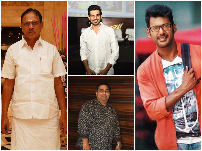 COVID-hit Kollywood pins its hopes on newly elected TN government