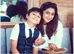 Mother's Day Special! Kaniha on embracing motherhood