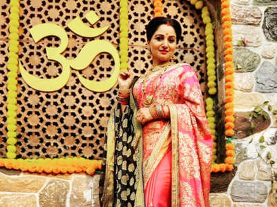 Neelam Pathania on improvement in shows