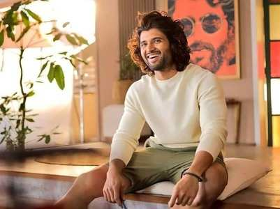 Vijay Deverakonda: I've lived many lives in this life