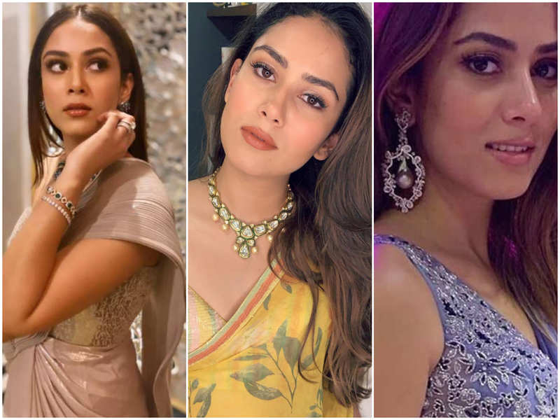Mira Kapoor's stylist Delna Nallaseth reveals the star wife's style personality and how fans can replicate it