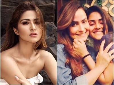 What Pranutan misses about mom on shoots
