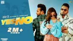 Punjabi Gana 2021: Latest DJ Punjabi Song 'Yes Or No' Sung by Dj Flow