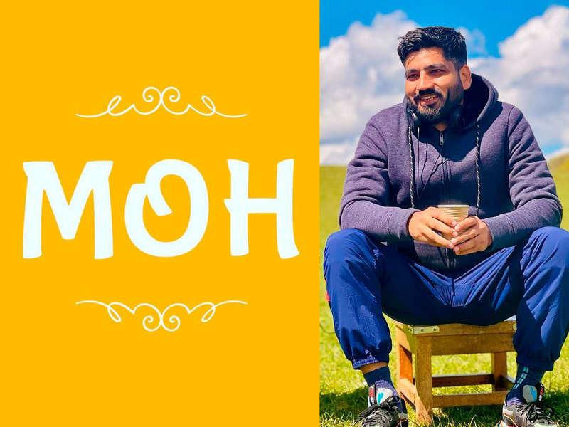 Moh: Director Jagdeep Sidhu announces his next movie