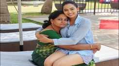 Mother's Day Exclusive! Spandana Palli speaks about her loving mom