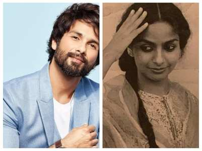 Shahid to mom Neliima: No one can be you