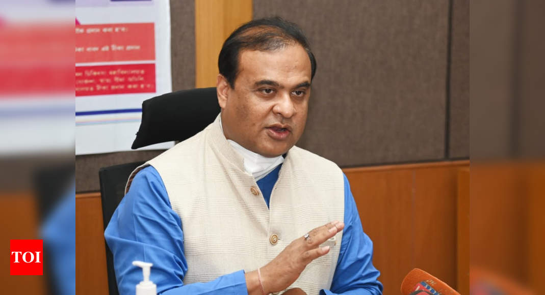 Himanta Biswa Sarma to be next Assam chief minister