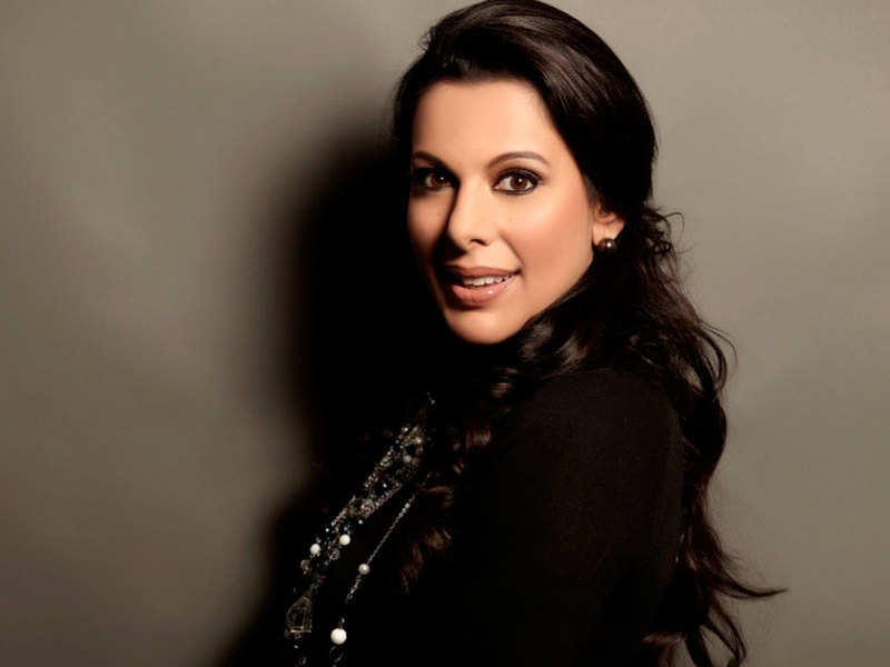 Pooja Bedi on Mother's Day: As a single mother, I had to play many roles--father, friend, hero, villain