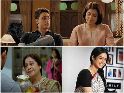 7 times Bollywood redefined motherhood