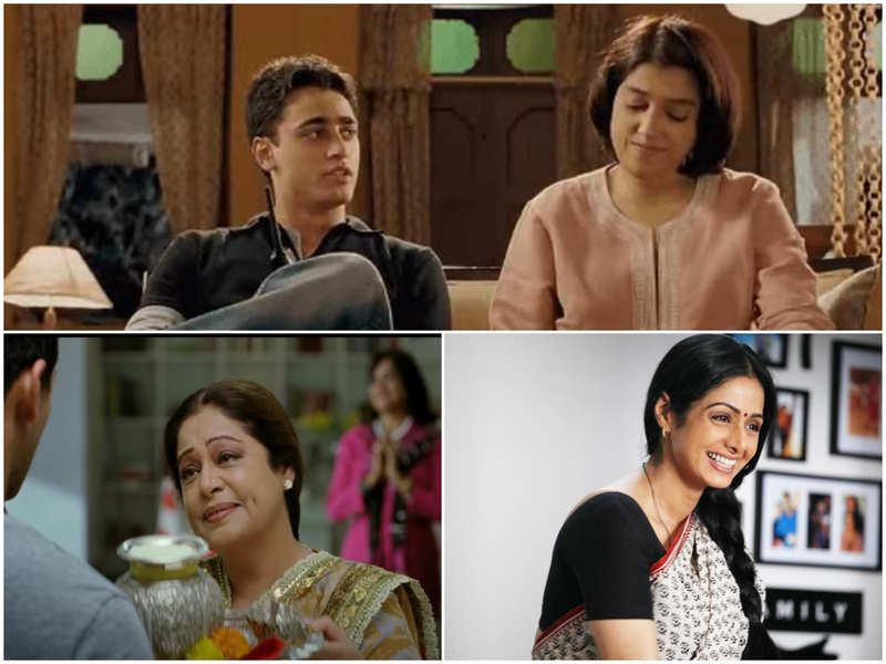 Mother's Day Special: 7 times Bollywood redefined motherhood