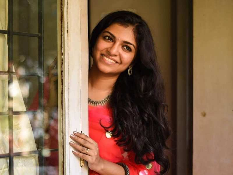 Dubbing artiste Raveena Ravi roped in for Vishal's next