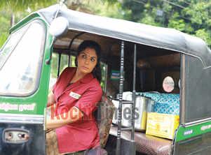 Asha Sharath plays a free-spirited entrepreneur in 'Peace'
