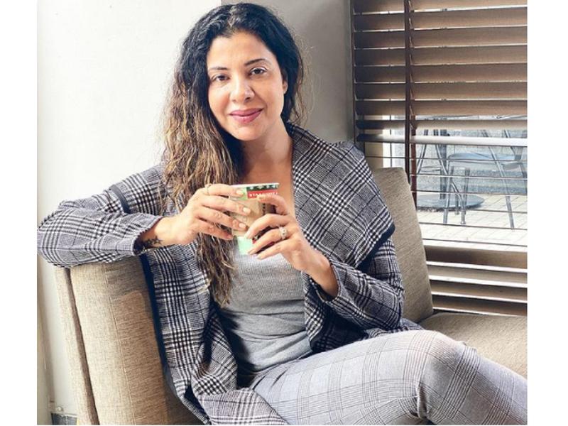 Sambhavna Seth: Miss my mother's laughter