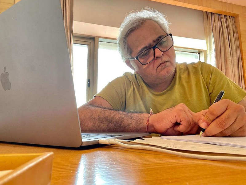 'May your pain be relieved': Hansal Mehta dedicates Mother's Day post to India