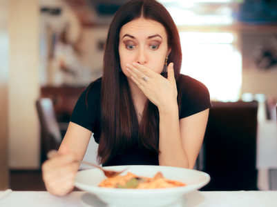 Ways overeating can adversely affect your health
