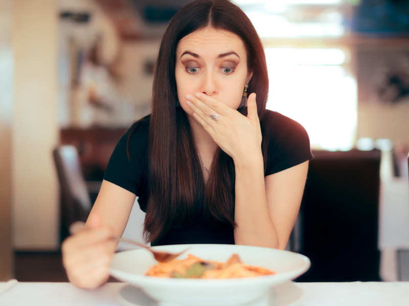 5 ways overeating can adversely affect your health