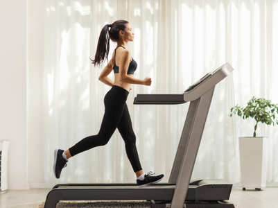 Try the new 12-3-30 treadmill workout mantra
