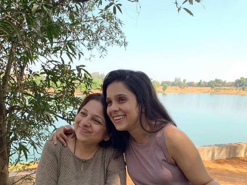 Rashmi Agdekar: Mothers' Day should be celebrated every day