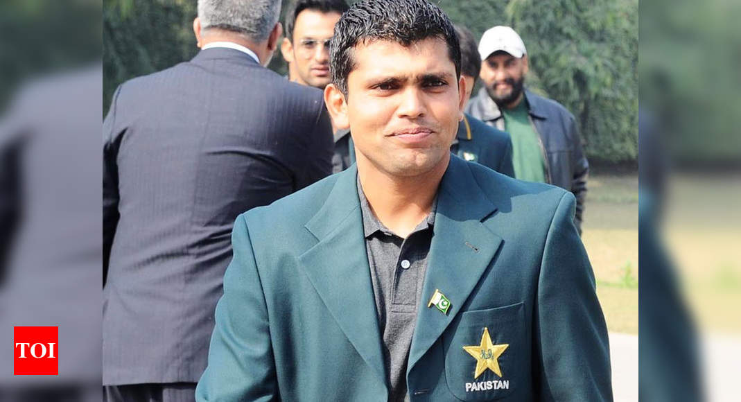 Kamran Akmal offers to pay Umar's fine for sake of brother's rehabilitation programme | Cricket News – Times of India