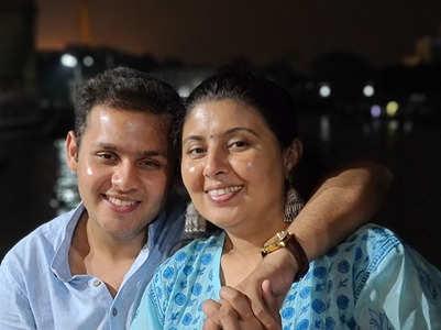 Dev Joshi: I owe my success to my mom