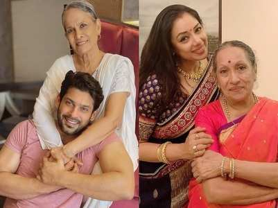 PICS: How TV celebs wished their mommies