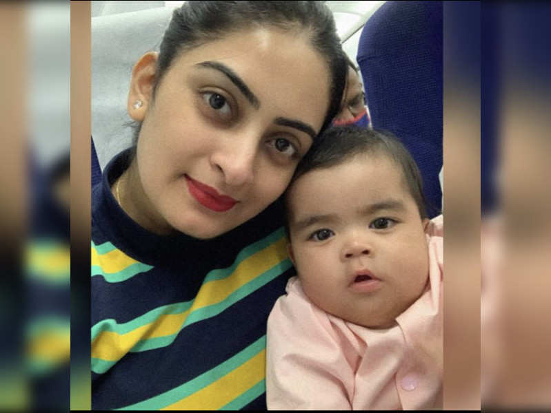 Becoming a mother is like a second birth for a woman: Ankita Majumder Paul