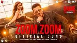 Radhe | Song - Zoom Zoom