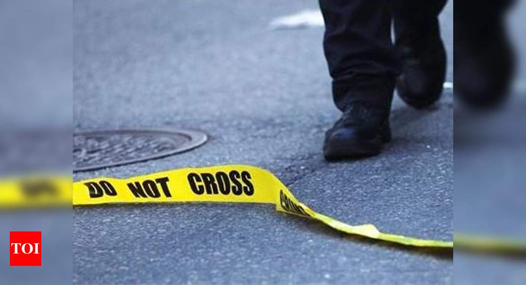 1 dead, 7 injured in a shooting at a downtown Phoenix hotel – Times of India