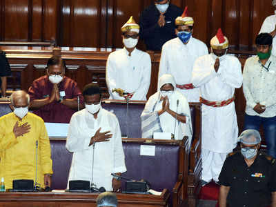 Bengal: Several new faces among the 43 ministers likely to be sworn in on Monday | India News