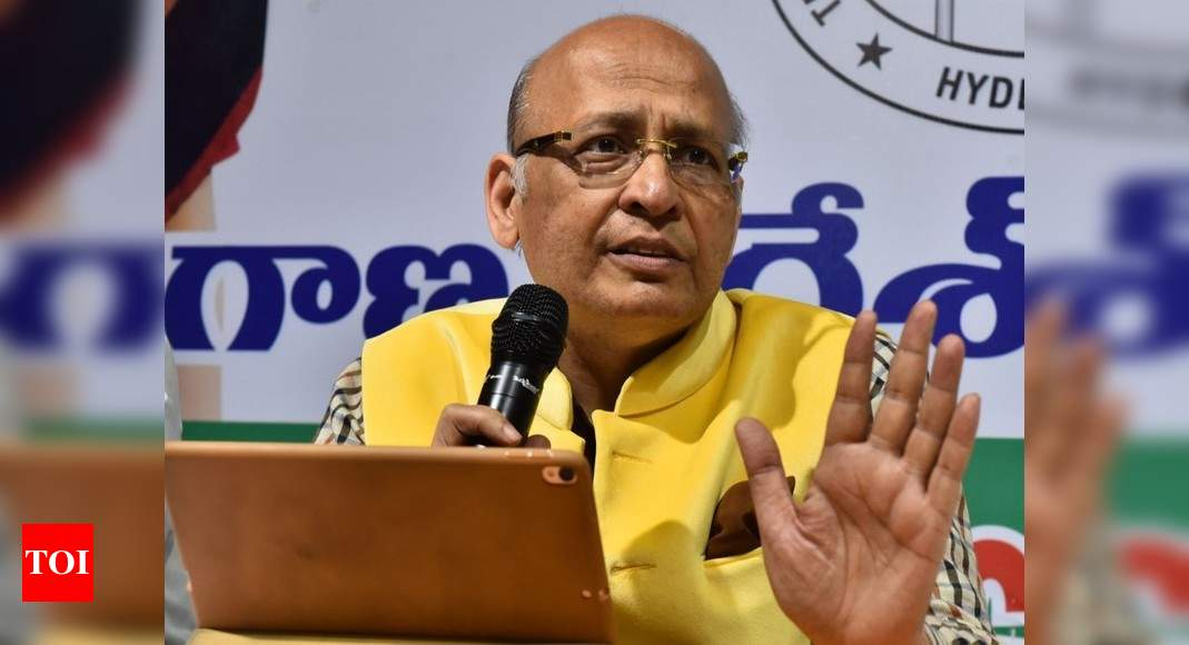 'Didi significant frontline occupant of anti-BJP space, but let's not decide on a leader right now'   India News – Times of India